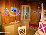 Karneval in der Hütte