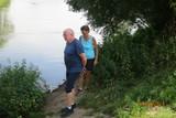 03 Spaziergang am Fluß