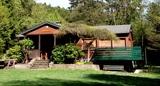 Schwerter Hütte im Sommer re