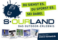 Logo S'Ourland