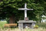 Feldkreuz und Altar in Grevenbrück