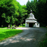 Kapelle Waldenburg