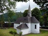 Kapelle Kickenbach