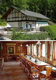 SGV Hütte Meggen   24 Betten; www.sgcv-meggen.de