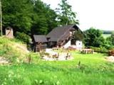 SGV-Hütte Oberelspe
