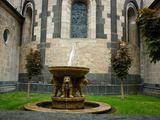 Brunnen Maria Laach